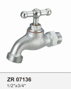 Zr07136 Brass Body Sink Tap