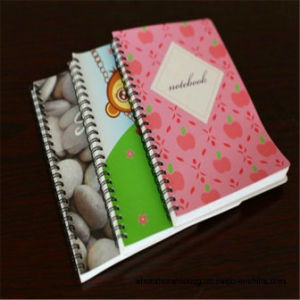 Recyclable Paper Rock Paper for Waterproof Notebook Printing