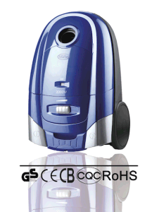 Automatic Robot Vacuum Cleaner for Home Use Vc108