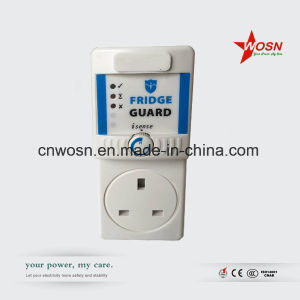 2017 Wosn New Type Voltage Protector for Home Use Fridge Guard pictures & photos