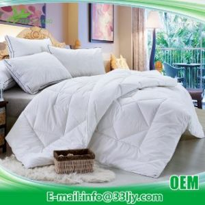 Factory Single Luxury Bed Comforters Sets for Coastal pictures & photos