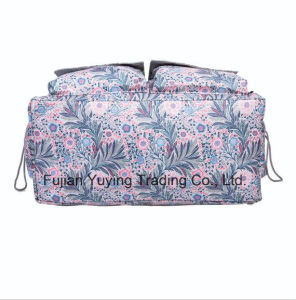 Multifunction Shoulder Mom Bag with Big Capacity Volume pictures & photos