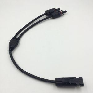 IP67 Waterproof Mc4 Solar Panel Plug Socket Connectors Male & Female pictures & photos