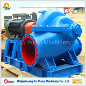Horizontal Good Quality Centrifugal Water Pump with Electric or Diesel Engine pictures & photos
