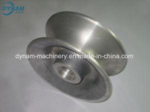 OEM Aluminium Alloy Die Casting Wheel CNC Machining Part pictures & photos