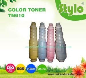 Tn610 Toner for Konica Minolta Copier pictures & photos