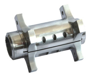 Install Puller Plate Drilling CNC Machining Parts