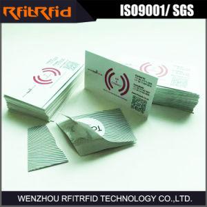 13.56 Programmable NFC Business Card