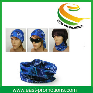 Custom Multifunction Face Mask Skull Polar Fleece Bandana pictures & photos
