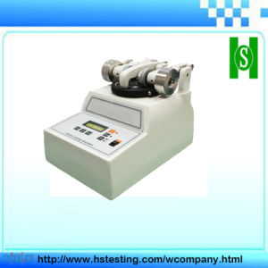 Taber Type Abraser Abrasion Resistance Tester pictures & photos