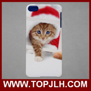 Wholesale Customized 3D Sublimation Case for iPod Touch 6 pictures & photos