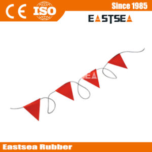 White Color Nylon Material Traffic Flag Line pictures & photos