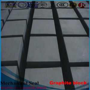 High Purity Graphite Block pictures & photos