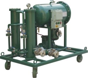 Light Fuel Oil Filter Machine with No Heating System pictures & photos