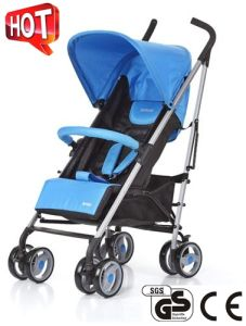 2017 New Model Aluminum Baby Buggy with Ce Certificate pictures & photos