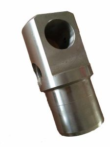 Hydraulic Cylinder Connector pictures & photos