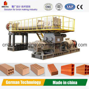 Brick Making Machine with Germany Kws Technology pictures & photos