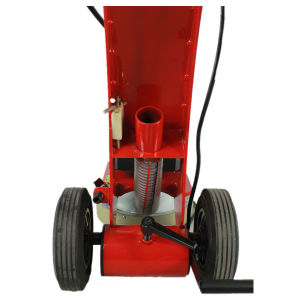 DFG-250 wall edge 3HP concrete road grinding floor grinder pictures & photos