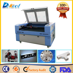 9060 Honeycomb CO2 Laser Cutting Engraver Home Light/Metal Sale China pictures & photos