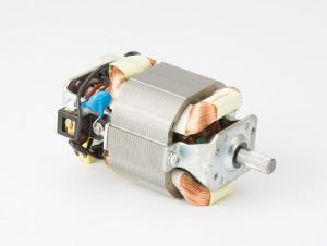 RoHS ISO AC Universal Copper Motor pictures & photos