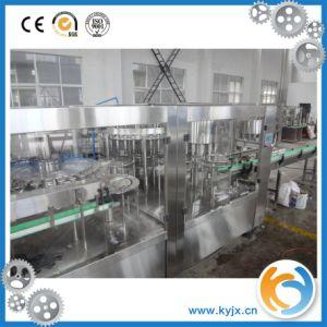 4000 Bph Juice Bottle Plastic Production Equipment pictures & photos