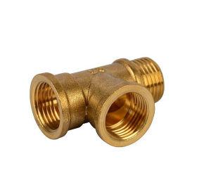 High Precision Auto Metal Machining Part Brass/Copper Machining Parts