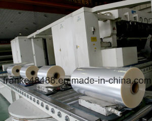 Food Grade Pet Film / Polyester Film / BOPET Film pictures & photos