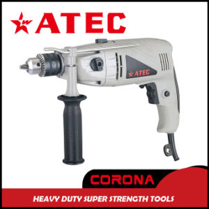 810W 13mm Electric Impact Hammer Drill (AT7227) pictures & photos