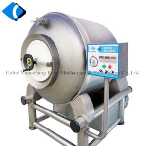Whole Meat Vacuum Tumbler Machine Factory Gr-1600 pictures & photos