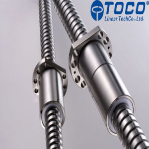 Ball Screw Linear Guides with Single Nut pictures & photos