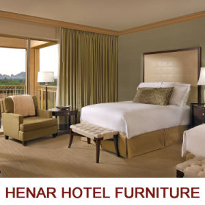 Hospitality 5 Star Holiday Inn Modern Hotel Bedroom Furniture Set pictures & photos