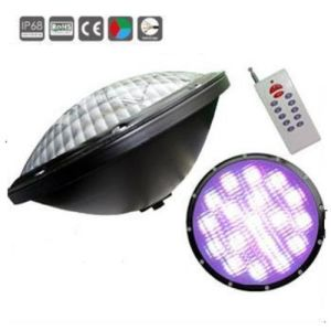 Ocean 18X3w 3in1 RGB LED Underwater Lights pictures & photos