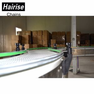 Hairise Food Electric Portable Automated Pallet Mobile Conveyor pictures & photos