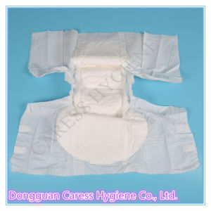 High Absorbency Adult Diaper for Adult Personal Care pictures & photos