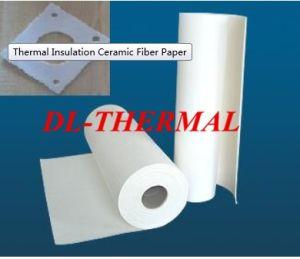 No Organic Binder Glassfiber Paper Filter Ceramic Fiber Industrial Equipment pictures & photos