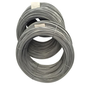 Cold Drawn Steel Wire Swch15K with Competitive Price pictures & photos