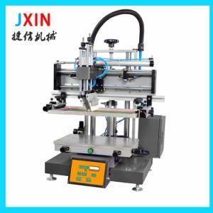 Semi-Automatic Foil Secreen Print Machine