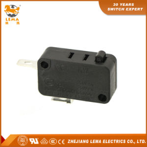 Lema Kw7-0b Spdt-Nc CCC Ce UL VDE Micro Switch pictures & photos