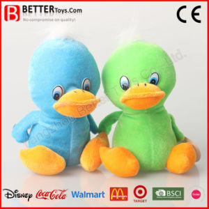 Cheap Stuffed Animal Soft Duck Plush Toys pictures & photos