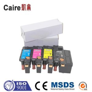 Original Quality Compatible for DELL C1760nw/ C1765NF/ C1765nfw/1250 Toner Cartridge pictures & photos