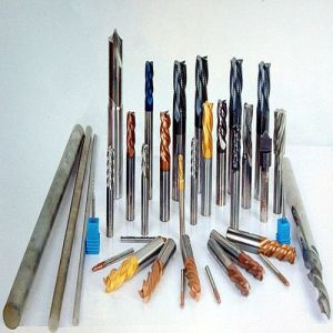 Tungsten Solid Carbide Cutting Tools CNC Machine Tools Accessories pictures & photos