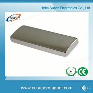 High Strength Strong Discs Cylinders Neodymium N35 pictures & photos