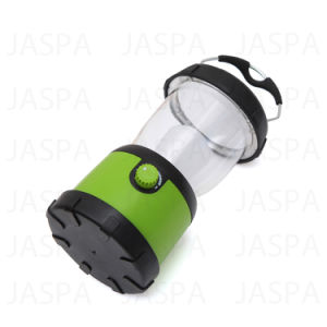 New 5W CREE Xpg LED Camping Lantern with Dimmer (23-2R0100) pictures & photos