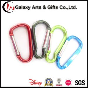 6cm Best Mountain Climbing Carabiner/Carabiner Bulk pictures & photos