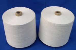 Bleached Pure Linen Yarn pictures & photos