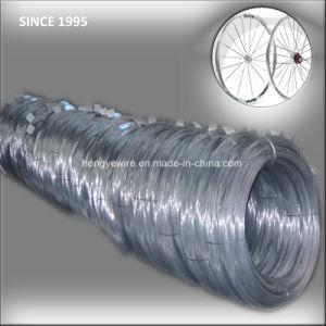3 Spoke Bike Wheels Wire pictures & photos