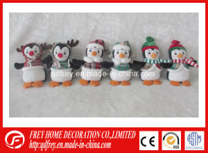 Christmas Plush Gift Toy with Small Size pictures & photos