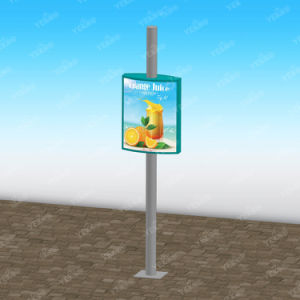 Wholesales New Outdoor Stand Equipment Advertising Light Box pictures & photos