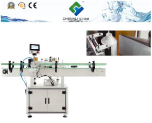 Automatic Self Adhesive Double Sides Labeling Machine pictures & photos