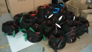 Camlok Feeder Cable 50mm2 Single Phase AWG1/0 pictures & photos